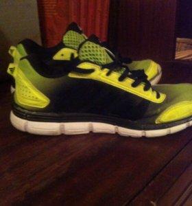 "‼️"" Adidas"" кроссовки 38,5 размер"