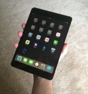 iPad mini 2 (Retina) на 16gb + lte