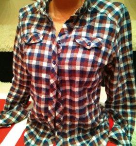 рубашка женская44.46.48.