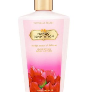 Victorias Secret лосьон д/тела Mango Temptation