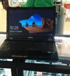 Ноутбук Samsung C530 (Intel Core i7)
