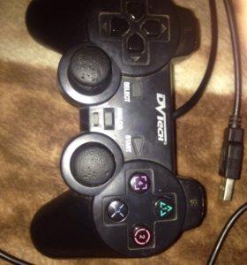 2 Джойстика USB