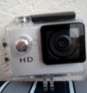 Экшн 📷 Камера
