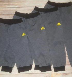Спортивные штаны на рост 98, 116