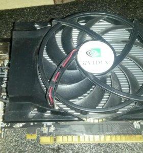 Видеокарта Point Of View GeForce GTX 550ti