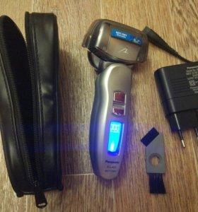 Panasonic es-la63 бритвенная система
