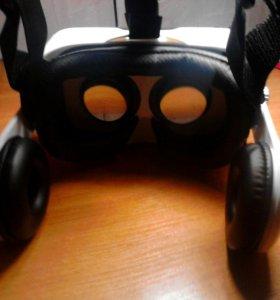 Шлем виртуальной реальности bobo VR Z4