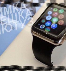 smart phone watch Смарт часы -телефон gt08