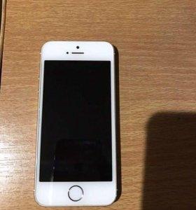 Айфон 5 s 16g