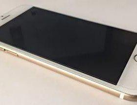 Продам iPhone 6 16gb gold. 3 месяца, с чеком!