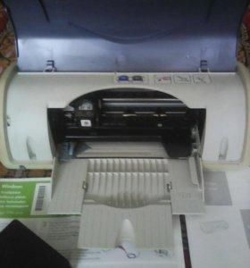 ПИНТР-HP Deskiet3745
