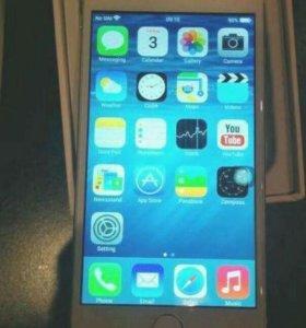 Новый китайский айфон 6