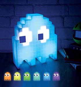 Ночник Pac-Man