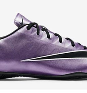 Коссовки Nike mercurial victory