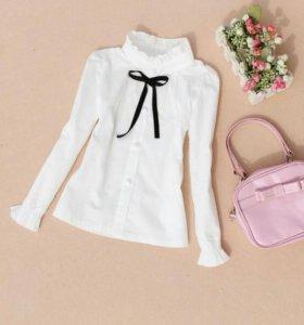 Рубашечки для девочки