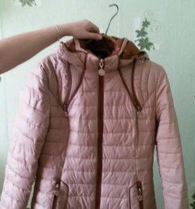 Куртка весенняя - осенняя  женская