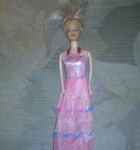 Кукла:Барби