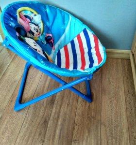 Складной стульчик 89142797015