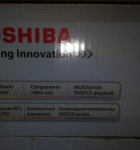 DvD TOSHIBA. SD1000KR