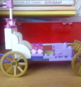 Лего констрктор