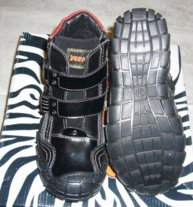 Обувь Ботинки для мальчика