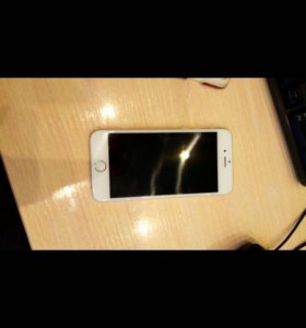 айфон 6 на 16 гб белый