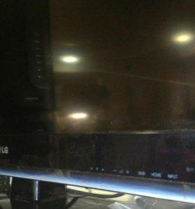 Телевизор LED 32 LG 26 pm 330