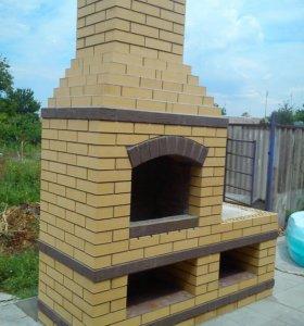 Строительство домов и сооружений