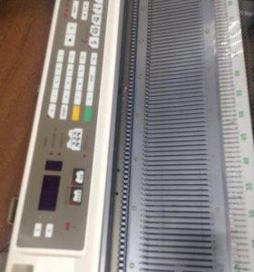 Компьютерная вязальная машина Бразер KH-940/KR-840