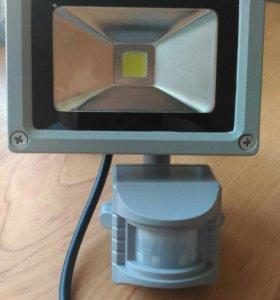 Прожектор светодиодный ASD .СДО-2Д-10