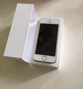 iPhone 5 s 16 г