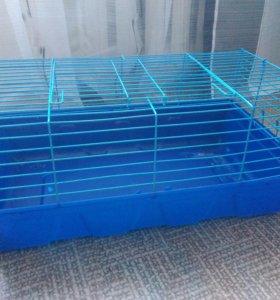 Клетка(для кроликов)