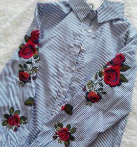 Рубашка. НОВАЯ!!!