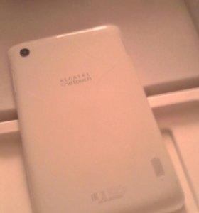 Планшетный компьтер Alcatel