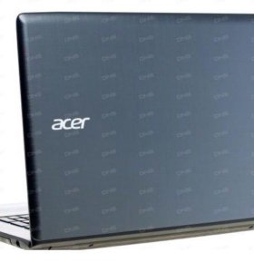 Продам или обменяю ноутбук Acer E5-774G-55WW