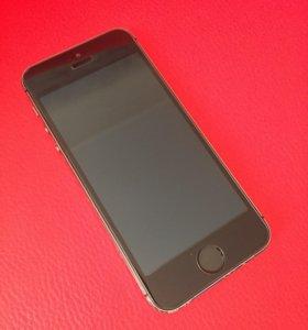 iPhone 5S ;16Gb