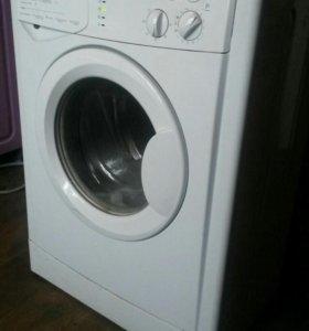 В продаже стиральная машина Indesit wisl 62