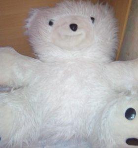 Медведь мягкий детский