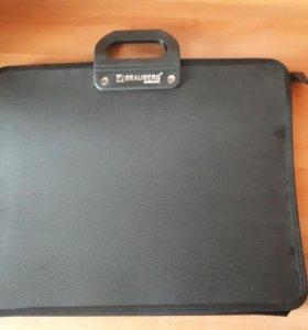 Портфель(сумка) для художественной школы