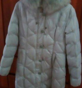 Куртка весення