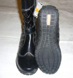 Обувь Ботинки Сапоги для девочки