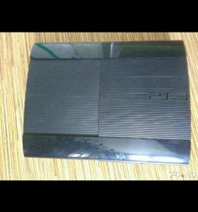 PS3 на 16GB