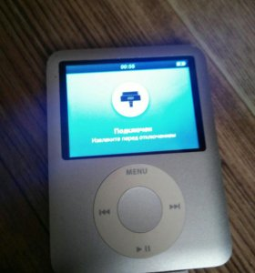 Apple iPod Nano 4GB A1236