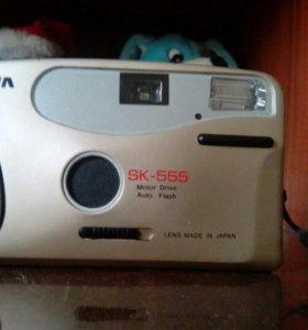 Фотоаппарат SKINA SK-555