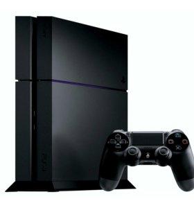 Sony PS4 1Tb
