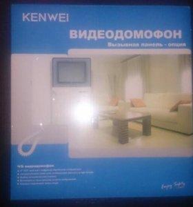 Монитор для видеодомофона KENWEY