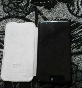 LG k10 обмен или продажа