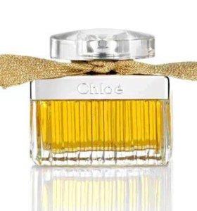 """Chloe """"Eau de Parfum Intense COLLECTION'OR"""" 50 ml"""