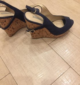 Туфли kapricci