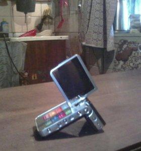 Видео камера.